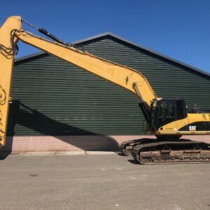 Caterpillar 325D LRE