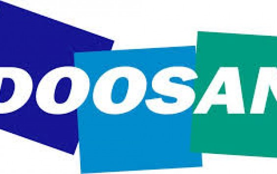 Doosan DX300LC